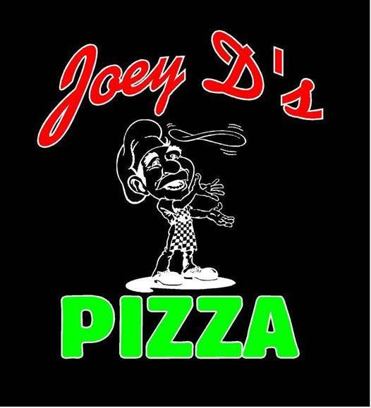 Joey D's Pizza