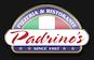 Padrino's Pizza & Family logo