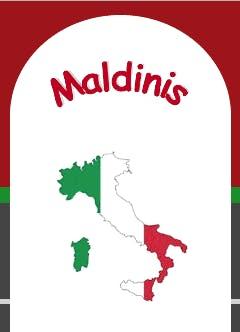 Maldini's Pizza