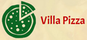 Villa Pizza No 1 logo