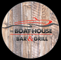The Boat House Bar & Grill logo