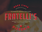 Fratelli's Wood Fired Pizzeria - Sea Isle logo