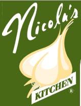 Nicola's Kitchen