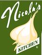 Nicola's Kitchen logo