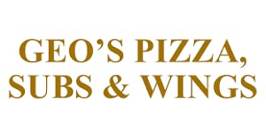 Geo's Pizza Subs & Wings