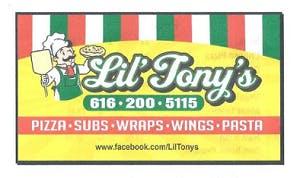 Lil' Tony's