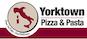 Yorktown Pizza & Pasta logo