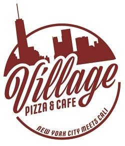 Village Pizza & Cafe