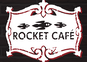 Rocket Cafe logo