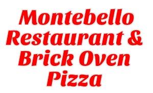 Montebello Restaurant & Brick Oven Pizza