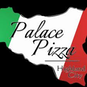 Palace Pizza logo
