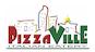Pizzaville Italian Eatery logo