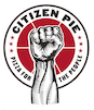 Citizen Pie logo
