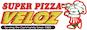 Super Pizza Veloz logo