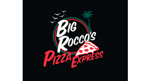 Big Rocco's Pizza logo