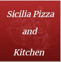 Sicilia Pizza & Kitchen