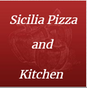 Sicilia Pizza & Kitchen logo