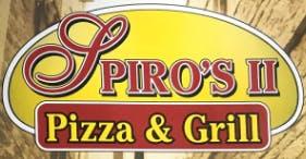 Spiro's II Pizza & Grill