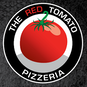 The Red Tomato Pizzeria logo