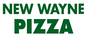 New Wayne Pizza logo