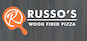 Russo's Wood Fired Pizza logo