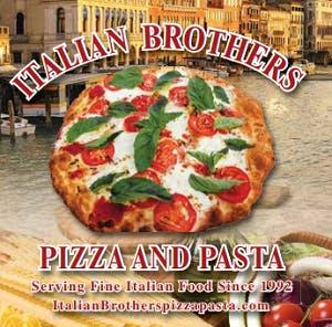 Italian Brothers Pizza & Pasta