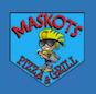 Maskots Pizza & Grill logo