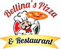 Bellina's Pizza logo