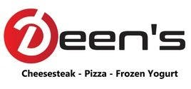 Deen's Cheesesteak - Pizza - Frozen Yogurt