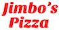 Jimbo's Pizza logo