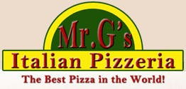 Mr G's Pizzeria