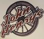 John Henry's Restaurant logo