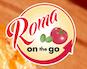 Roma on the Go logo
