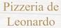 Pizzeria De Leonardo logo