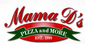 Mama D's Pizza & More