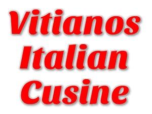 Vitianos Italian Cusine