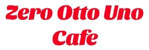 Zero Otto Uno Cafe