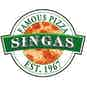 Singas Famous Pizza logo