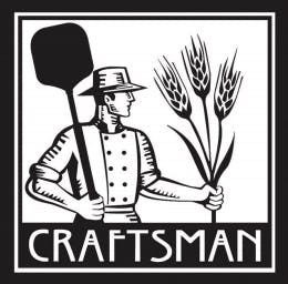 Craftsman Pizza Bar & Grill