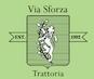 Via Sforza Trattoria logo