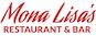 Mona Lisa Restaurant & Bar logo