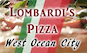 Lombardi's West Ocean City logo