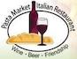 Pasta Market Italian Restaurant logo