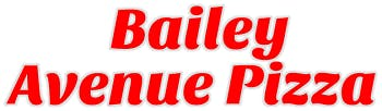 Bailey Avenue Pizza