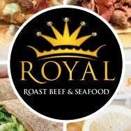 Royal Roast Beef & Seafood