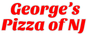 George's Pizza of NJ logo