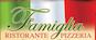Famiglia Ristorante & Pizzeria logo