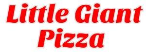 Little Giant Pizza