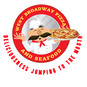 West Broadway Pizza & Seafood logo