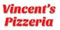 Vincent's Pizzeria logo